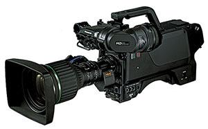 パナソニック Panasonic スタジオハンディカメラ AK-HC3500A
