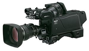 パナソニック Panasonic スタジオハンディカメラ AK-HC3800GS [LEMOコネクターモデル]