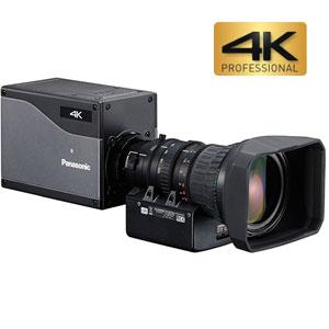 パナソニック Panasonic  4K マルチパーパスカメラ AK-UB300