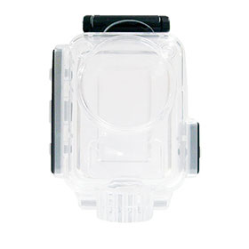 LET'S 超ミニカメラ用防水ケース (L-MC4K-BC)