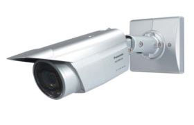 パナソニック Panasonic HD 屋外ハウジング一体型 ネットワークカメラ WV-SPW311AL