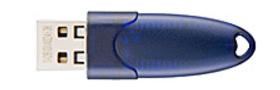 パナソニック Panasonic 接続ライセンス用ハードウェアキー(USBドングル) AG-SFU110 【※受注生産品】