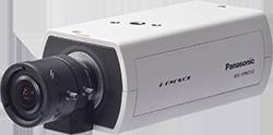 パナソニック Panasonic スーパーダイナミック方式 屋内対応 ネットワークカメラ WV-SPN310AV