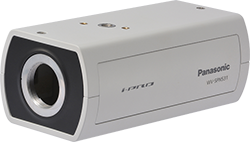 パナソニック Panasonic スーパーダイナミック方式 屋内対応 ネットワークカメラ WV-SPN311A