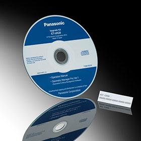 �p�i�\�j�b�N Panasonic �v���W�F�N�^�[�p �A�b�v�O���[�h�L�b�g ET-UK20