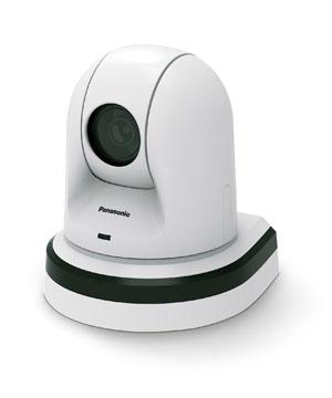 パナソニック Panasonic HDインテグレーテッドカメラ AW-HE70HW9 [HDMI / ホワイトモデル・室内専用]