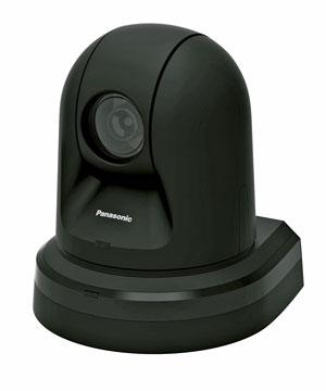 パナソニック Panasonic HDインテグレーテッドカメラ AW-HE70HK9 [HDMI / ブラックモデル・室内専用]