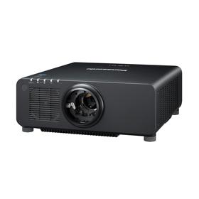 パナソニック Panasonic 1チップDLP方式 プロジェクター PT-RX110JLB (レンズ別売) 【※受注生産品】