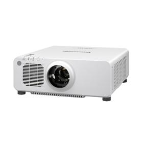 パナソニック Panasonic 1チップDLP方式 プロジェクター PT-RX110JLW (レンズ別売) 【※受注生産品】
