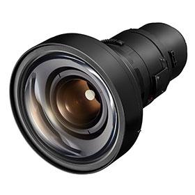 パナソニック Panasonic 投写レンズ(ズームレンズ) ET-ELW30