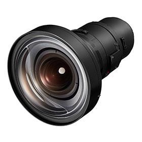 パナソニック Panasonic 投写レンズ(ズームレンズ) ET-ELW31