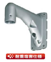 パナソニック Panasonic カメラ壁取付金具 WV-Q122AS 【※受注生産品】