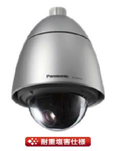パナソニック Panasonic 屋外ハウジング一体型 耐重塩害仕様 HD ネットワークカメラ WV-SW395ASJ 【※受注生産品】