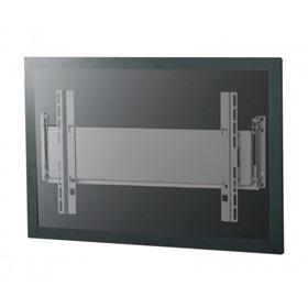 オーロラ AURORA 液晶ディスプレイ用 壁面ハンガー(壁寄せ設置タイプ) LW-52