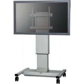 オーロラ AURORA 大型ディスプレイ用 昇降スタンド FVS-E60
