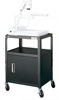 オーロラ AURORA アジャスタブルテーブル(キャビネットタイプ) HB-M66
