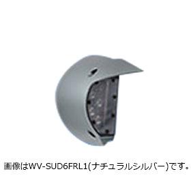 パナソニック Panasonic 機能拡張ユニット(IR LEDユニット) WV-SUD6FRL-H 【※受注生産品】