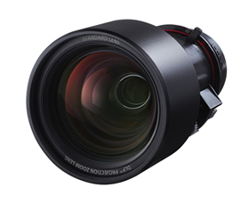 パナソニック Panasonic 投写レンズ(ズームレンズ) ET-DLE170