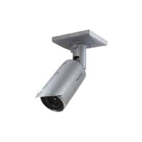 パナソニック Panasonic 屋外ハウジング一体型 カラーテルックカメラ WV-CW185