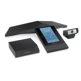 ポリコム POLYCOM RealPresence Trio 8800  コラボレーションキット Skype for Business/Office 365/Lyncエディション PPRPT-88H-CK/LYNC