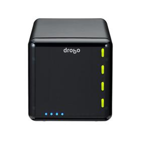 プリンストン Princeton Drobo USB3.0対応 外付けHDDケース (3.5インチ×4bay) PDR-DR4BAY/C