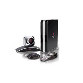 ポリコム POLYCOM HD ビデオ会議システム HDX 8000-720 PPHDX-8K