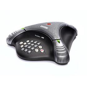 ポリコム POLYCOM 音声会議システム VoiceStation 300  PPSS-VS300