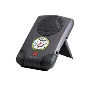ポリコム POLYCOM Communicator ハンズフリー スピーカーフォン PPVOIP-C100S/GR