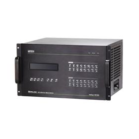 PRINCETON ATEN 16×16モジュール式シームレススイッチャー VM1600/ATEN