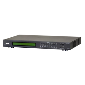 PRINCETON ATEN 8×8ビデオウォール対応HDMIシームレススイッチャー VM5808H/ATEN