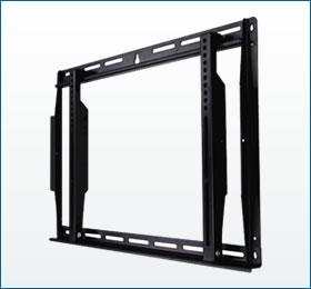 KIC フラットディスプレイハンガー(固定型) PWV-M