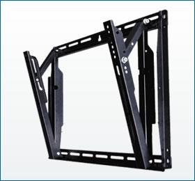 KIC フラットディスプレイハンガー(角度可変型) PWT-M