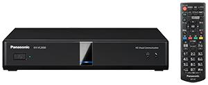 パナソニック Panasonic HD映像コミュニケーションユニット KX-VC2000J