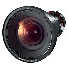 パナソニック Panasonic 投写レンズ(ズームレンズ/短焦点) ET-DLE105