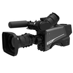 パナソニック Panasonic  HDスタジオハンディカメラ AK-HC5000S [LEMOコネクターモデル]