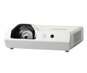 パナソニック Panasonic 短焦点 液晶プロジェクター PT-TW351RJ