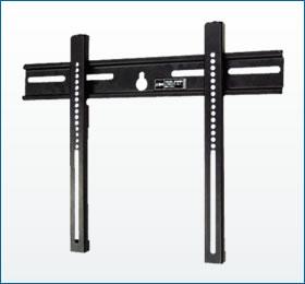 KIC フラットディスプレイハンガー(薄型壁掛タイプ) PWVU-S