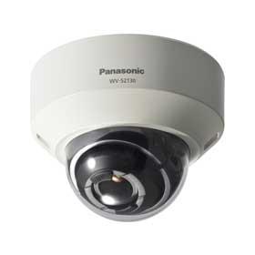 パナソニック Panasonic アイプロシリーズ 屋内用 フルHDドームネットワークカメラ WV-S2130