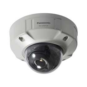 パナソニック Panasonic アイプロシリーズ 屋外対応 フルHDドームネットワークカメラ WV-S2531LN
