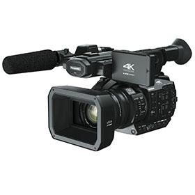 パナソニック Panasonic 4Kメモリーカードカメラレコーダー AG-UX90