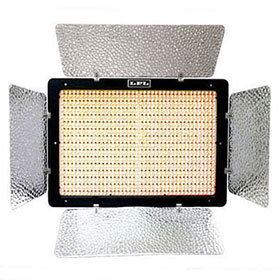 LPL LEDライトプロ [色温度変換タイプ] VLP-12500XP (L26999)