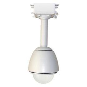 グランアイ Grandeye 屋外用 天井吊下型ドームハウジング (電源BOX付) E120C