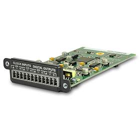 シーメトリックス Symetrix デジタル出力拡張カード(Edge、Radiusシリーズ用) 4 Channel Digital Output Card
