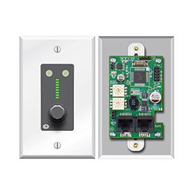 シーメトリックス Symetrix ボリュームコントローラー ARC-K1e