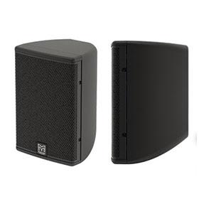 マーチンオーディオ MARTIN AUDIO CDDシリーズ 超小型同軸非対称拡散スピーカー CDD5B (ブラック)