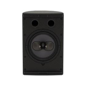 マーチンオーディオ MARTIN AUDIO CDDシリーズ 超小型同軸非対称拡散スピーカー CDD6B (ブラック)