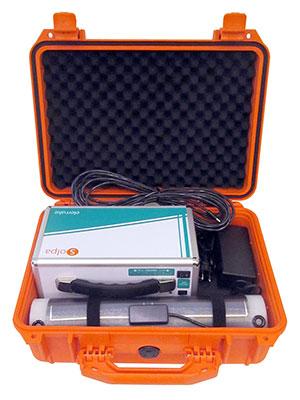 OS どこでも発電 32W-12V モバイルソーラー防水セット GSS-1032B-S1