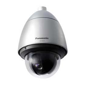 パナソニック Panasonic アイプロシリーズ 屋外ハウジング一体型 PTZタイプ HDネットワークカメラ WV-X6511NJ