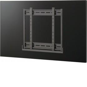 オーロラ AURORA ディスプレイ用 壁面ハンガー(壁寄せ設置タイプ) FHW-SS90