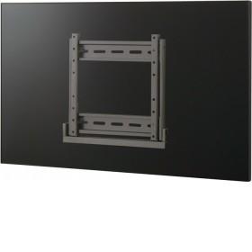 オーロラ AURORA ディスプレイ用 壁面ハンガー(壁寄せ設置タイプ) FHW-SS55